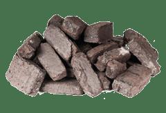 Торфяные брикеты цена