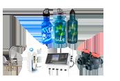 Аксессуары для проточных систем и систем обратного осмоса