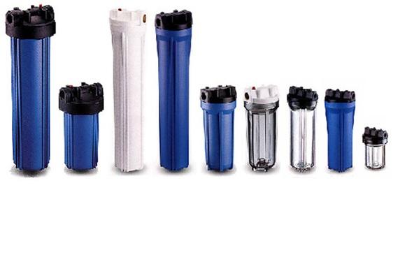 Купить Механические и проточные фильтры в Украине