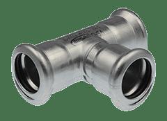 Cтальные трубы и фитинги (Press)