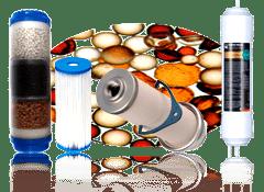 Фильтрующие и расходные материалы