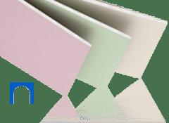 Гипсокартон арочный