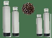 Очистка воды от сероводорода цена
