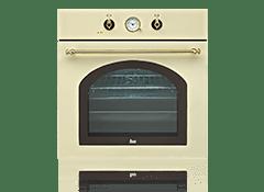Газовые встроенные духовки