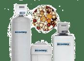 Фильтры для комплексной очистки воды