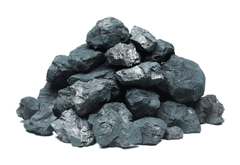 Уголь цена
