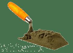 Кладочная смесь цемент