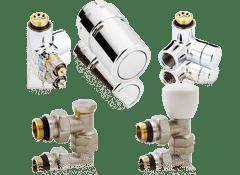 Радиаторные краны