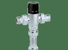 Термостатические клапаны цена