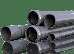 Трубы для внутренней канализации цена