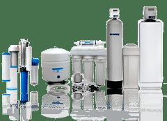 Купить Очистка воды в Украине