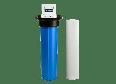 Механические и проточные фильтры цена