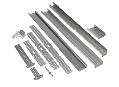 Профиля и крепления к гипсокартонным конструкциям