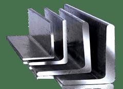 Уголок стальной цена