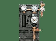 Насосные группы и оборудование для систем отопления цена