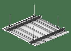 Подвесной потолок цена