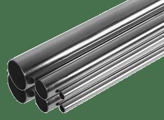 Стальные оцинкованные трубы (Press система) цена