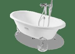 Чугунные ванны цена