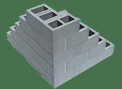 Стеновые блоки цена