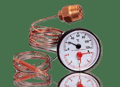 Термоманометры цена