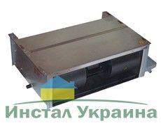 Канальный Фанкойл WITO HPS 24-2T