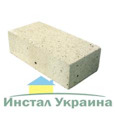 Кирпич шамотный (огнеупорный) ША-5 Б/У
