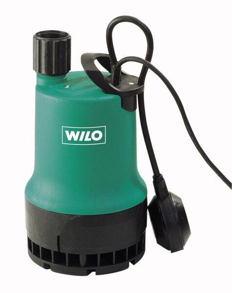 Дренажный насос WILO Drain TM 32/7