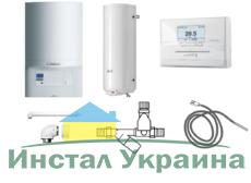 Пакет Vaillant ecoTEC pro VUW INT 236/5-3+WEL150+Termolink P (0020202886)