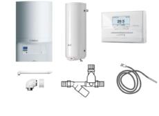 Пакет Vaillant ecoTEC pro VUW INT 286/5-3+WEL150+Termolink P (0020202888)