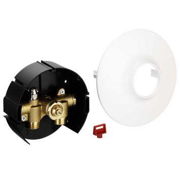 003L1000 Danfoss Клапан FHV-R для регулирования по температуре возвращаемого теплоносителя