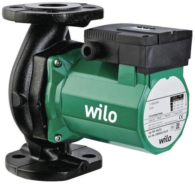 Насос циркуляционный Wilo TOP-STG 65/10 DM (2131682)