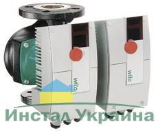 Насос циркуляционный Wilo Stratos-D 80/1-12 PN6 (2150600)