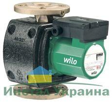 Насос циркуляционный Wilo TOP-Z 20/4 EM PN10 (2045519)