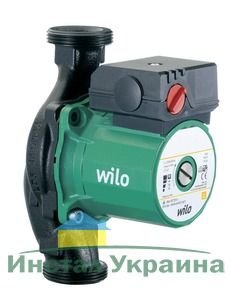 Насос циркуляционный Wilo Star-STG 15/6,5 (4056952)