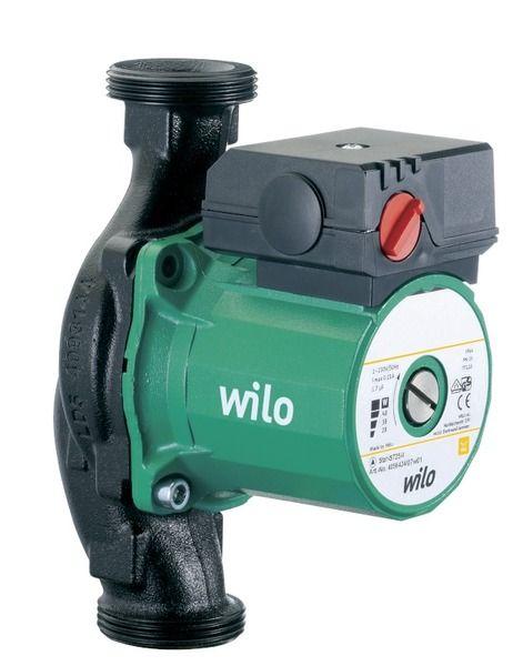 Насос циркуляционный Wilo Star-STG 25/4 (4050265)