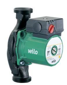 Насос циркуляционный Wilo Star-STG 25/6 (4050266)