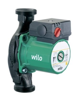 Насос циркуляционный Wilo Star-STG 25/8 (4108817) цена
