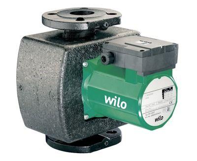 Насос циркуляционный Wilo TOP-S 40/15 DM PN10 (2080047) цена