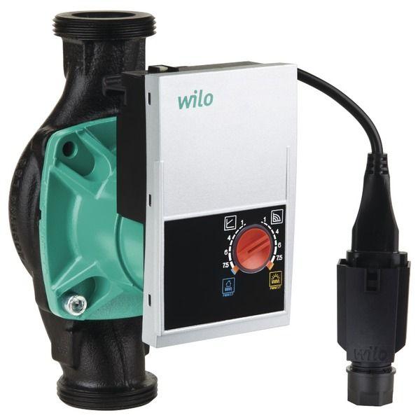 Насос циркуляционный Wilo Yonos PICO-STG 25/1-7,5-180 (4527504)