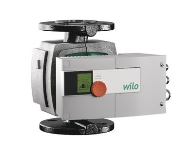 Насос циркуляционный Wilo Stratos 80/1-6 PN6 (2146342) цена
