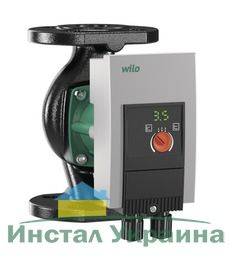 Насос циркуляционный Wilo Yonos MAXO 80/0,5-6 PN10 (2120657)