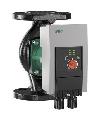 Насос циркуляционный Wilo Yonos MAXO 100/0,5-12 PN6 (2120660) цена