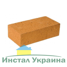 Кирпич огнеупорный Клин ребровой ША-44