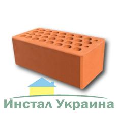 Кирпич керамический лицевой классика полуторный