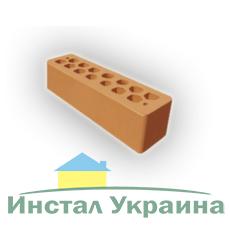 Кирпич облицовочный СБК соломенный узкий