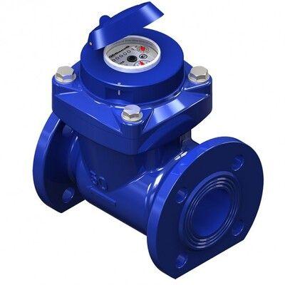 Счётчик воды турбинный WPK-UA- 80B (для холодной воды) цены
