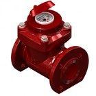купить Счётчик воды турбинный WPK-UA-200B (для горячей воды)