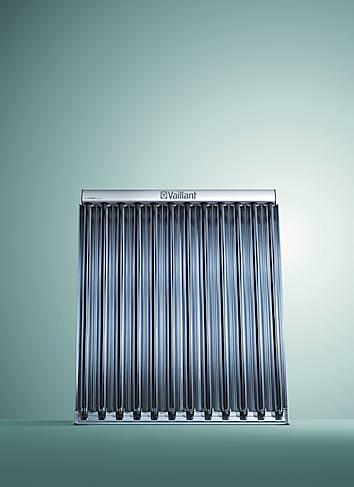 Солнечный коллектор Vaillant auroTHERM exclusiv VTK 1140/2 2 м2
