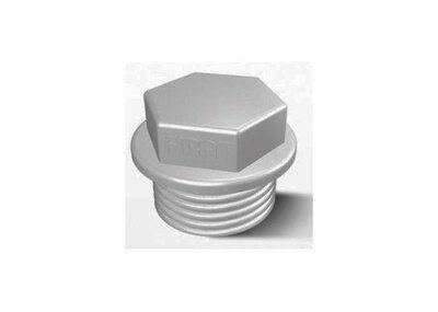 Firat Полипропиленовая заглушка 3/4 цены
