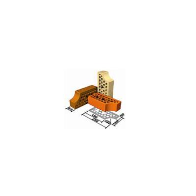 Кирпич облицовочный СБК ВФ-36 вишневый